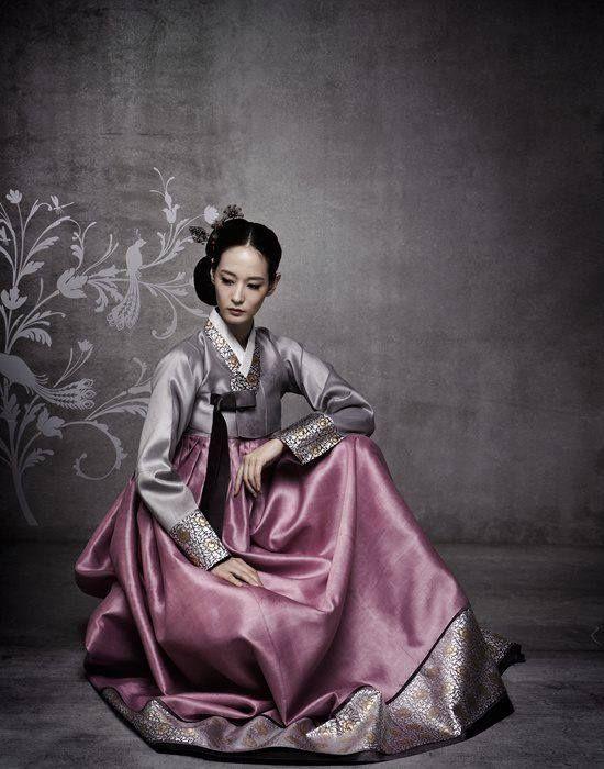 Korean clothes, Hanbok