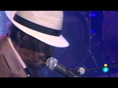 Pinetop Perkins - YouTube
