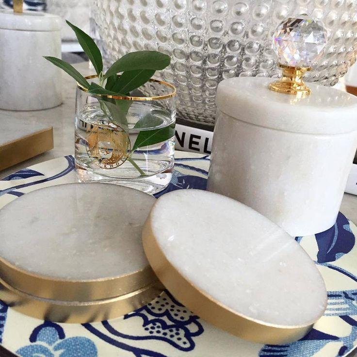 Svensk Marmor Design: Josephine Kierkegaard