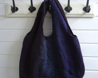 Reversible bag made by MargOntwerp