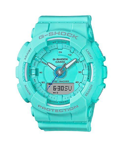 807107b6c GMA-S130 / 5540 — G-Shock Wiki Casio Information in 2019   Gloria ...
