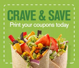 Printable McDonalds #coupons Click the pic to get the #deal