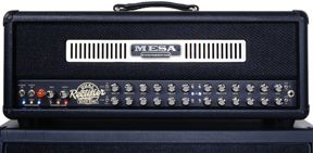 Image of Mesa/Boogie Road King - Series II Guitar Amplifier Head, Width 27-3/4in
