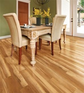 MetroFlor Engage Select Plank Sugar Wood Maple