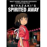 Spirited Away (DVD)By Hayao Miyazaki