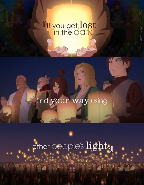 This gave me feels :') #naruto
