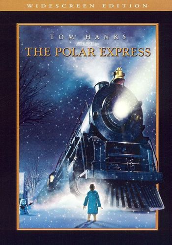 The Polar Express [WS] [DVD] [2004]