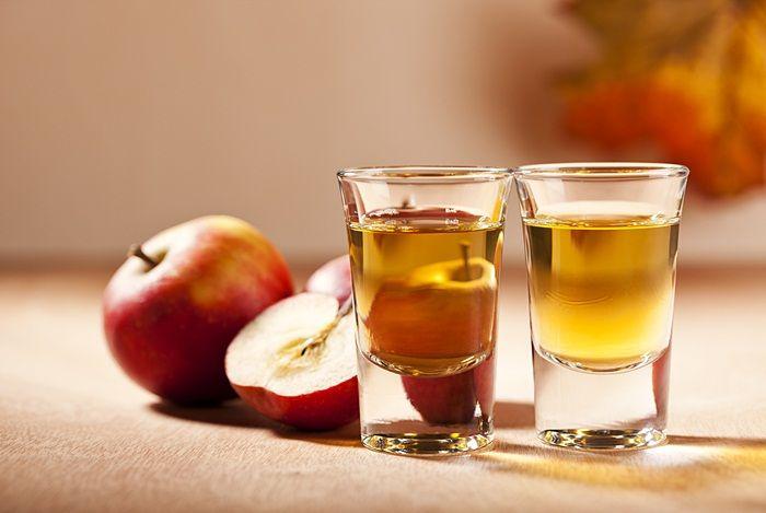 Vyliečte si hemoroidy s jablčným octom!   Domáca Medicína