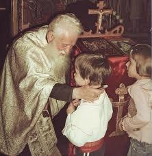 Ιερείς και...παιδιά!