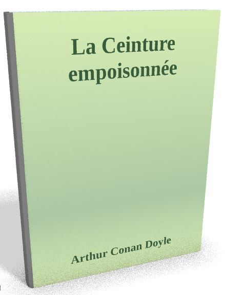 Nouveau livre audio sur @ebookaudio:  La Ceinture empoi...   http://ebookaudio.myshopify.com/products/la-ceinture-empoisonnee-arthur-conan-doyle-livre-audio?utm_campaign=social_autopilot&utm_source=pin&utm_medium=pin  #livreaudio #shopify #ebook #epub #français