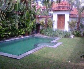 Villa Lulu. 3 Bedrooms. Umalas Bali ,See details on http://www.balilongtermrental.com/villa-lulu-3-br-umalas-1/