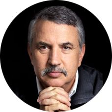 "You can't dance around the topic of radical Islam | ""Say It Like It Is"" by Thomas L Friedman - NY Times, January 20, 2014 http://www.nytimes.com/2015/01/21/opinion/thomas-friedman-say-it-like-it-is.html //...The ""Islamaphobia"" slur should not be used to suppress honest analysis of patterns & causes of terrorism..."