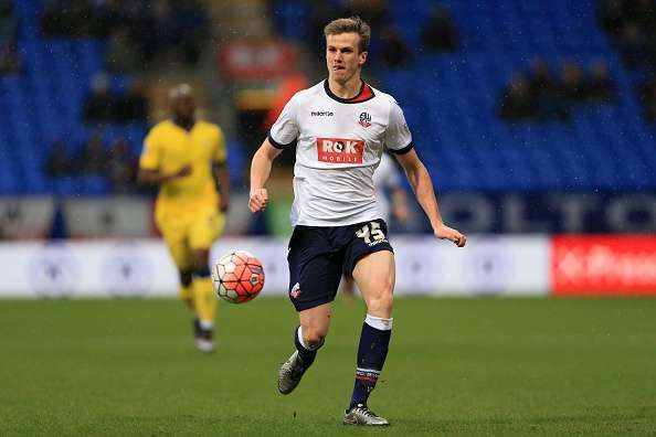 Arsenal Transfer News: Gunners close to completing transfer of Rob Holding from Bolton Wanderers