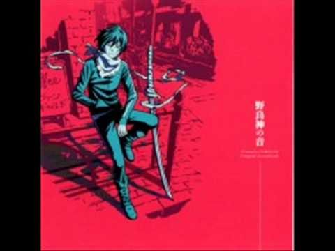 Noragami OST Soundtrack - YouTube