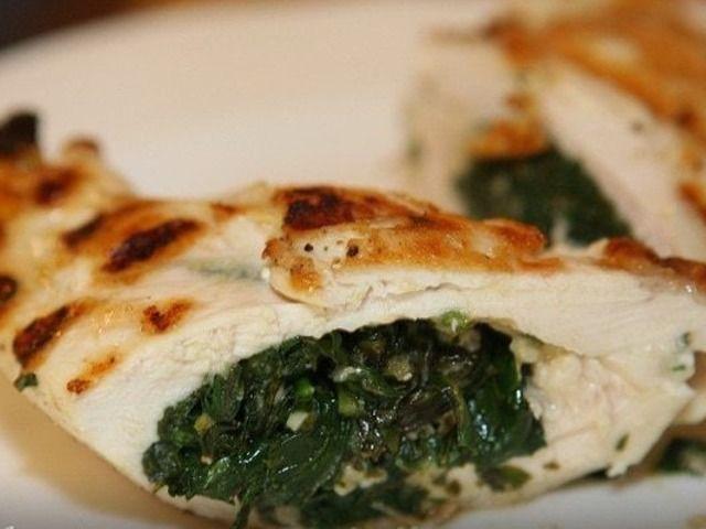 Куриные кармашки с грибами. Удивительно простой рецепт сочного, вкусного, элементарного в приготовлении блюда, которое придется по нраву всем.