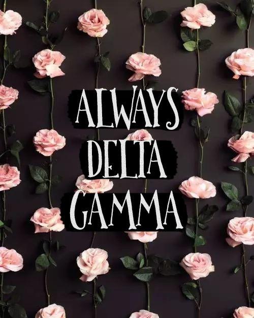 Delta Gamma Designs