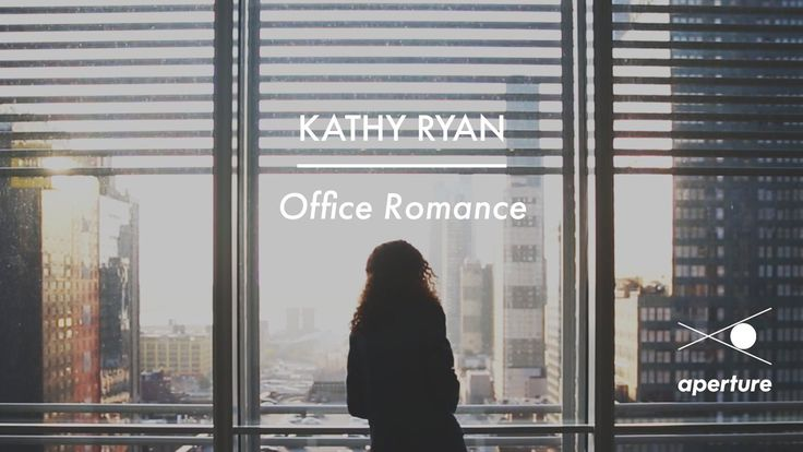 """An interview with Kathy Ryan, director of photography at the New York Times Magazine, on her photobook """"Office Romance"""", a collection of her Instagram photos capturing the beauty of life, and light, at the office.   See more here: bit.ly/1ph13be"""