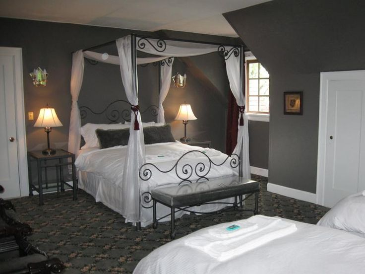 100 Best Images About Decorating Grey - Bedroom On Pinterest