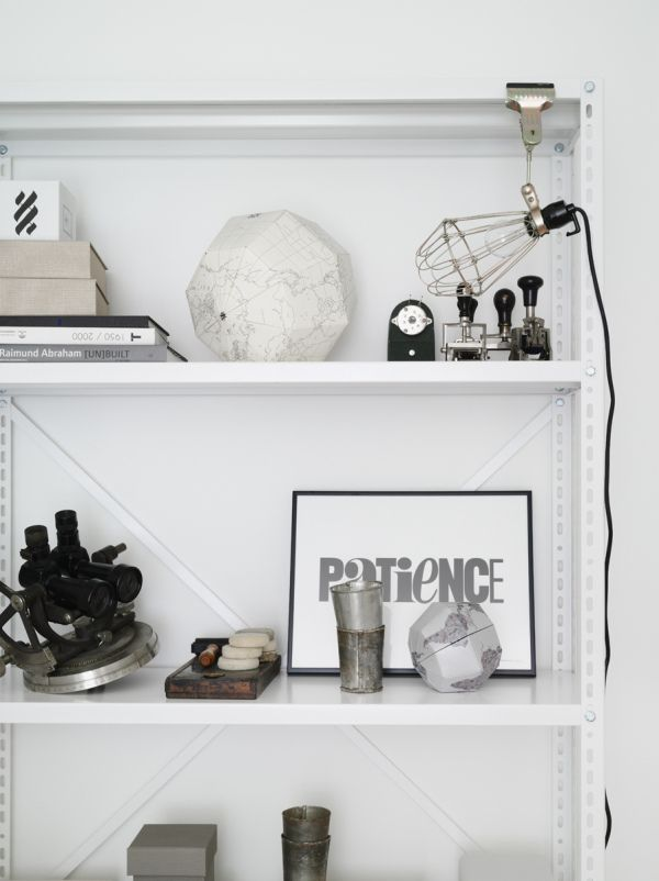 Decorating Ideas: nordic and industrial style