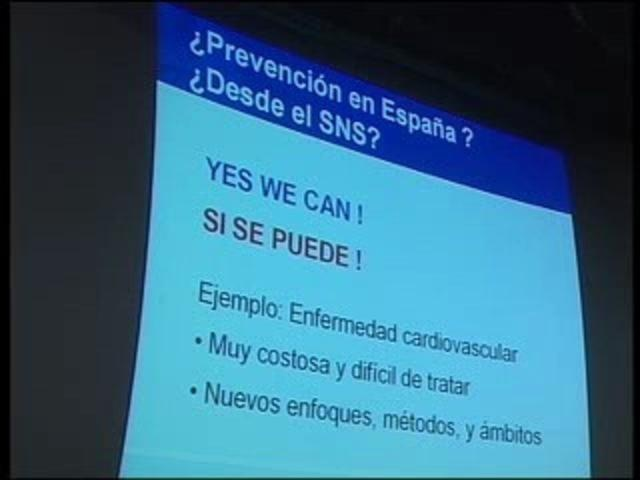 """""""Determinantes sociales de la salud:la prevención desde la epidemiología social"""""""