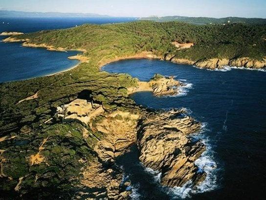 Parc national de Port-Cros