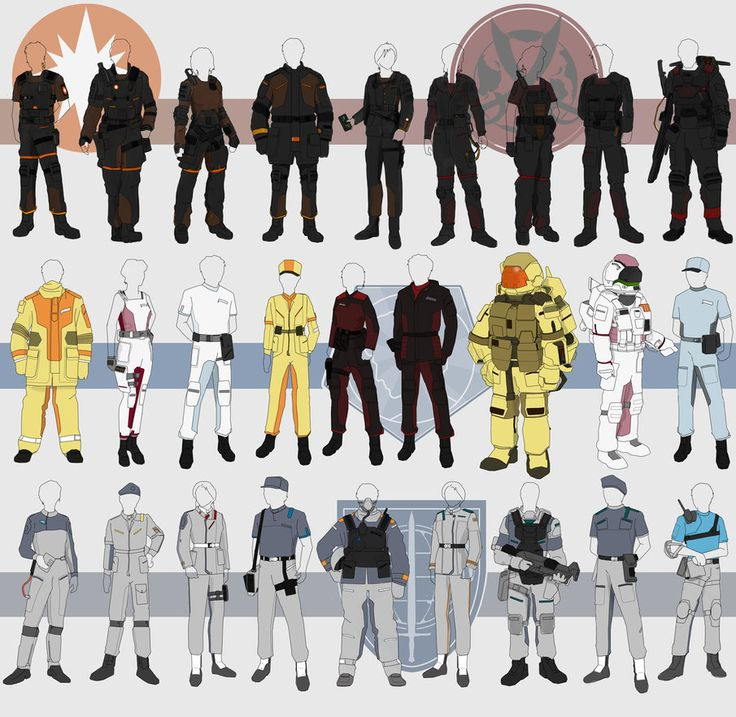 280 Best Scifi Uniforms And Militaria Images On Pinterest