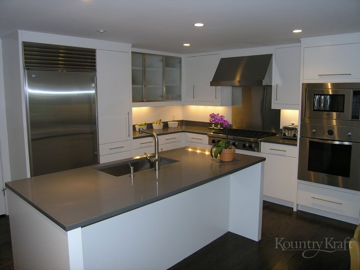 Kountry Kraft Custom Cabinetry For Kitchens Baths Library Closets