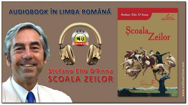 Stefano Elio D'Anna - Scoala Zeilor
