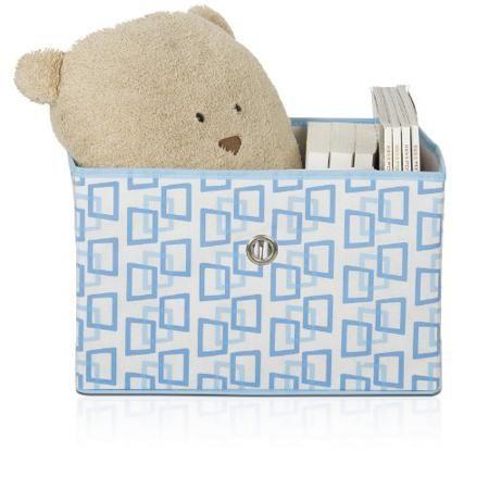 Ящик для хранения детских игрушек Funature  — 681р. ------------