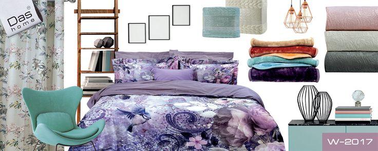 Das home Bedroom Trends .. W - 17