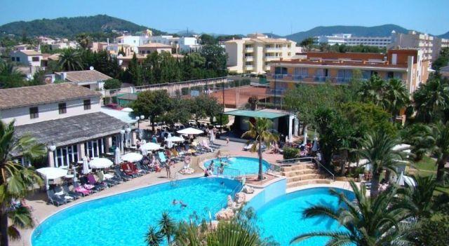 Aparthotel Club Simó - 3 Sterne #VacationHomes - CHF 57 - #Hotels #Spanien #CalaMillor http://www.justigo.ch/hotels/spain/cala-millor/club-cala-millor_11577.html
