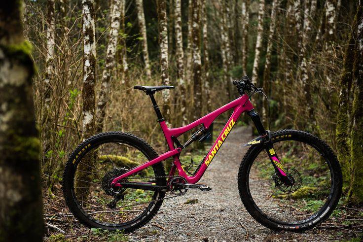 Santa Cruz Bronson: Review - Pinkbike  Santa Cruz Bicycles Santa Cruz Bikes UK  #santacruz #bicycle