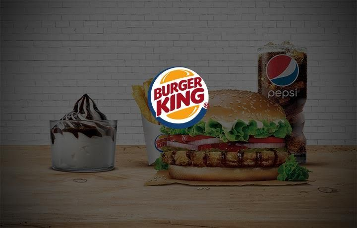 Get 25% Cashback + Sundae FREE on BurgerKing Outlets with ‪#‎MobiKwik‬ ! Click https://goo.gl/lIjgTJ for more details.