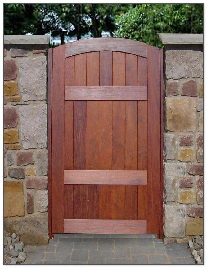 Best 25 Wooden Driveway Gates Ideas On Pinterest Wooden