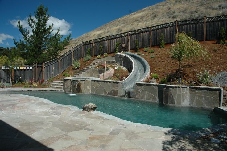 Best 25 swimming pool construction ideas on pinterest - Swimming pool contractors ventura county ...
