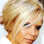 30 Best Short Hairstyles For Round Faces | Women Hairstyles 2015 Men