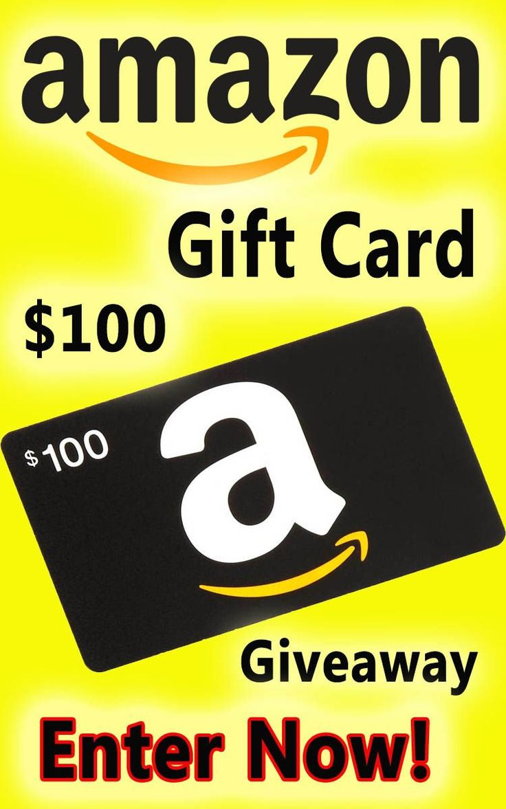 Free $100 Amazon Gift Card Codes References
