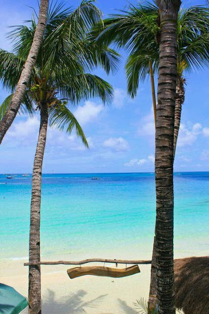 how to get to boracay from sydney