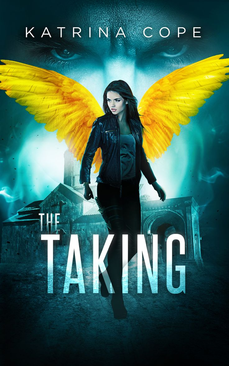 The Taking Book 2 (Afterlife) Comminig Soon