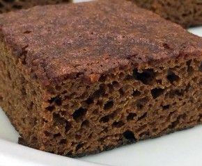 Pão de mel com cerveja preta na massa  (Foto: Gshow)