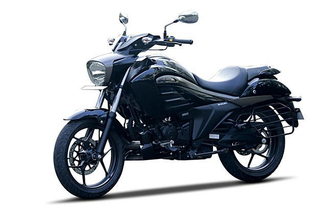Suzuki Intruder 150 Expert Review Suzuki Intruders Expert