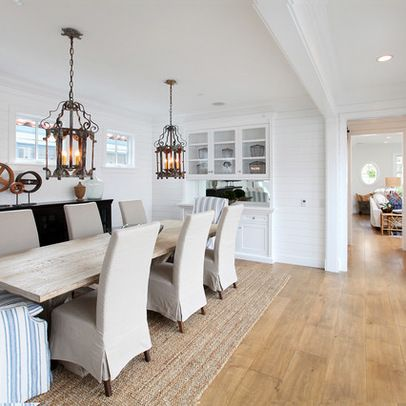 Hamptons interior design style hamptons style custom for Hamptons beach house interiors