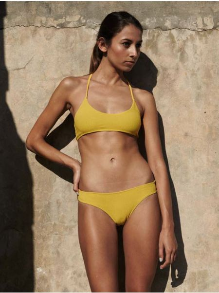 Catroux Bikini Set