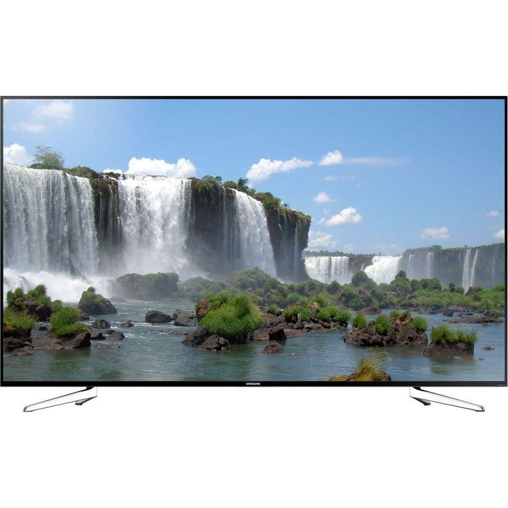 75 In. Class LED 1080p 60Hz Smart Hdtv With Built-In Wi-Fi