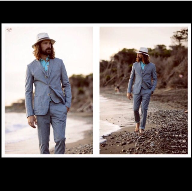 Ss16 dandy on the beach collection by Mitchumm Industries