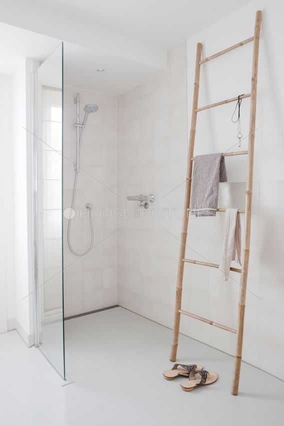 Bathroom design furniture and decorating ideas http for Bathroom decor ladder