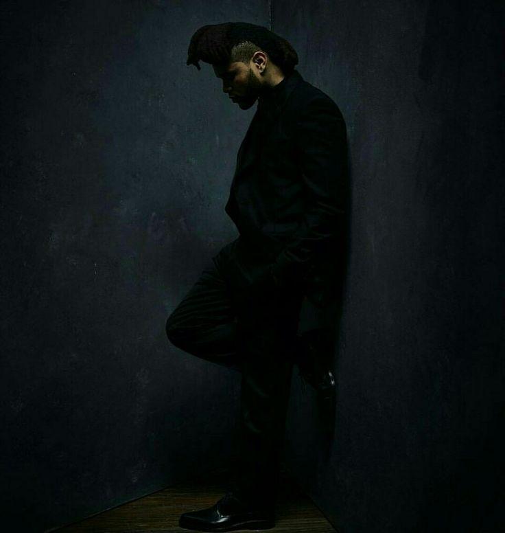 King Tesfaye ❤