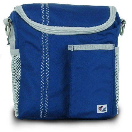 Sailor Bags Lunch Bag, Blue