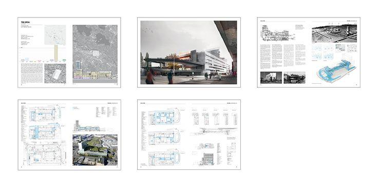 EM2N. Toni Areal. Zurich, Switzerland #hybridbuildings #edificioshibridos Published in THIS IS HYBRID http://aplust.net/tienda/libros/%20%20%20%20%20/This%20is%20Hybrid/