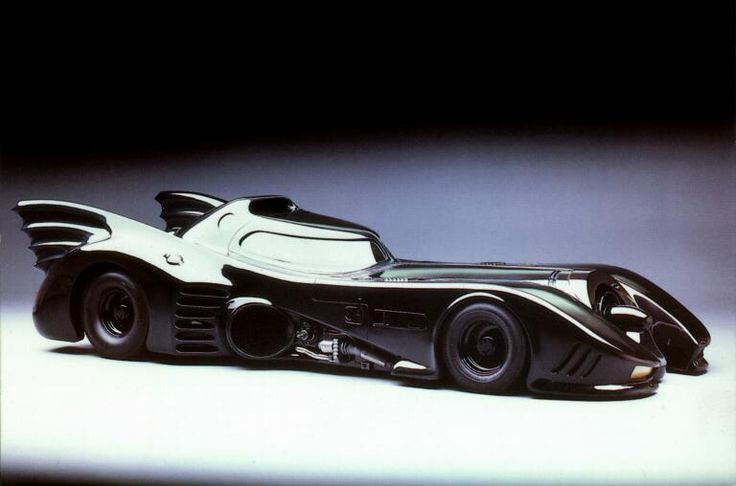 batmobile | Batmobile Concept | MATT STOREY